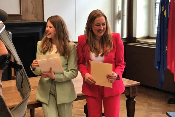Zusjes uit Maastricht onderscheiden voor maaltijden voor kwetsbaren