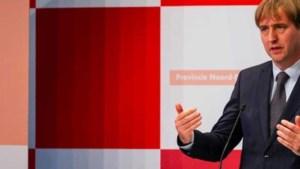 Beide Brabantse Forum-gedeputeerden stappen per direct op