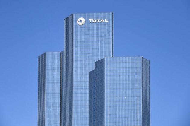 Frans oliebedrijf Total gaat naam veranderen