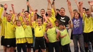 Gratis adviesgesprek voor jongeren met beperking voor keuze sportactiviteit