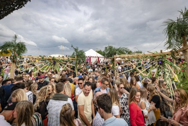 Talentontwikkeling en duurzaamheid voornaamste pijlers bij Festival Op Dreef