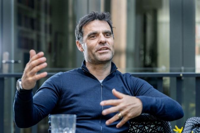Kenneth Perez had een 'wereldtijd' in Maastricht: 'Maar ik snap dus niks van dat carnaval'