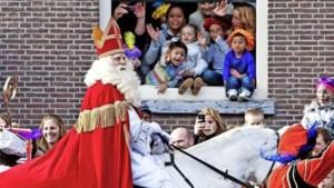 Paard van Sinterklaas overleden