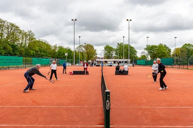 Tennisclub LTC Brunssum wil werken aan 'omgekeerde piramide' met veel senioren: nieuwe trainer moet ook jeugdafdeling weer een impuls geven