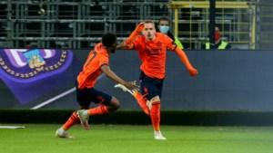 Noa Lang helpt Club Brugge aan derde landstitel in vier jaar