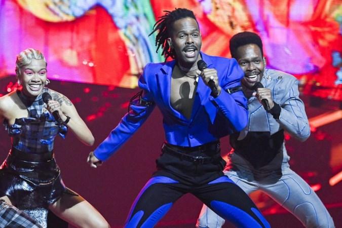 Dé dag voor zanger Jeangu Macrooy, maar hoe werd hij uitgekozen voor het Eurovisie Songfestival?
