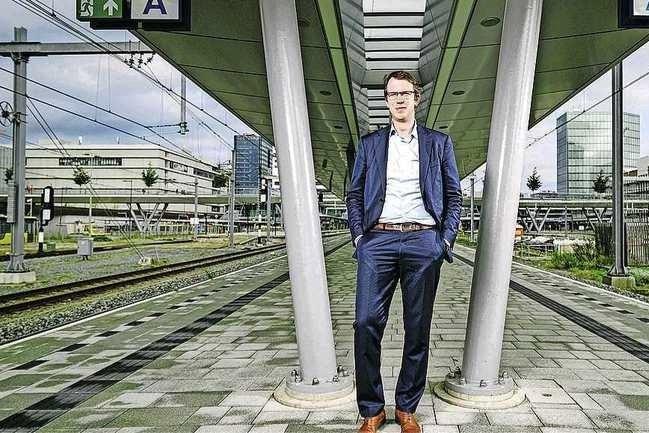 ProRail: 'Flink investeren in ov-netwerk is noodzaak'
