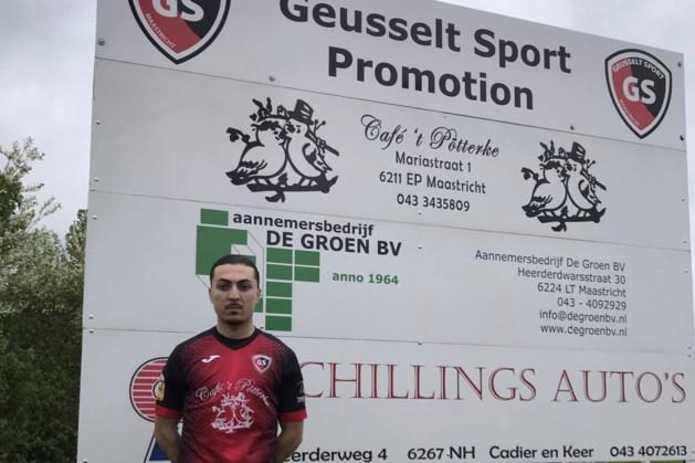 Geusselt Sport haalt twee veelzijdige spelers naar Maastricht