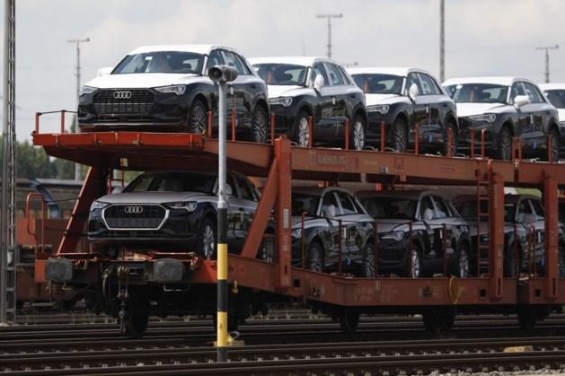 Bundesbank: Duitse economie in najaar op niveau van voor corona