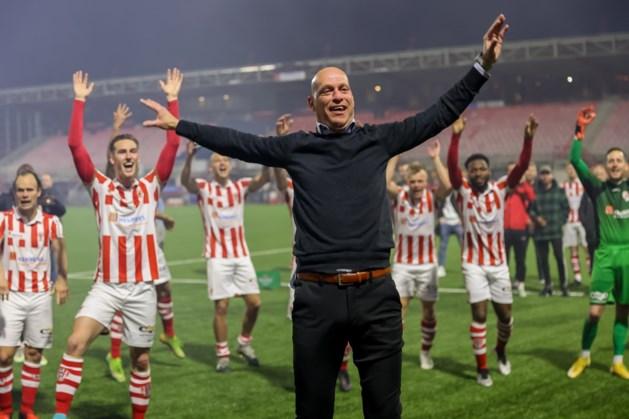 Klaas Wels nieuwe trainer MVV, Darije Kalezic vertrekt