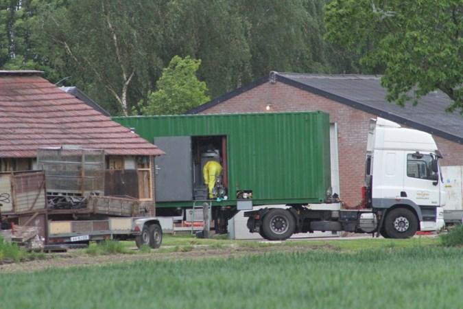 Uitbraak vogelgriep: 'De hele sector kijkt nu met argusogen naar Weert'