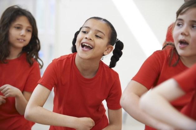 Kindercarnavalsvereniging Grensülle hervat danstrainingen, nieuwe leden welkom