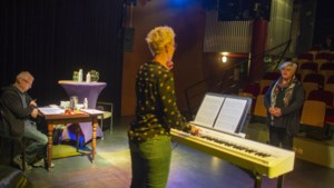 Zenuwen voor auditie Limburgs eerste dialectversie van The Passion