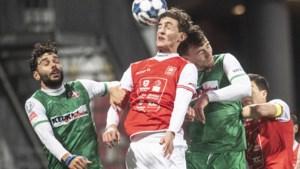 Thomas van Bommel tekent contract voor twee jaar bij MVV