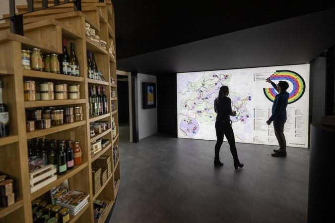 Nieuwe Visit-vestiging in Heerlen wil trots van de regio uitdragen