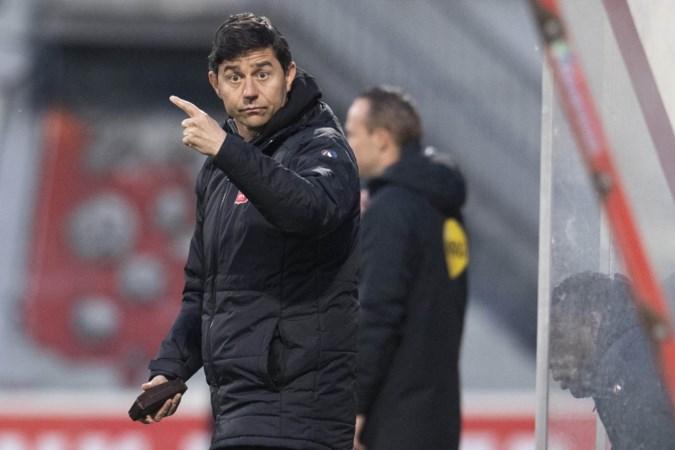 Het proces van MVV-trainer Darije Kalezic is abrupt gestopt: de club moet weer opnieuw gaan bouwen