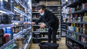 'Bier, brood en vlees duurder geworden, prijsstijgingen tot 9 procent'