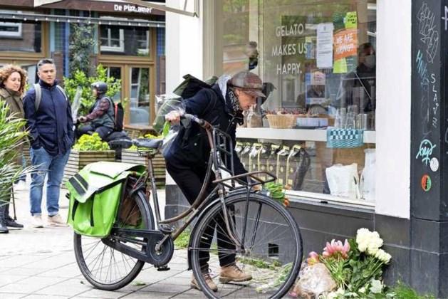 Slachtoffers van steekincident Amsterdam buiten levensgevaar