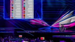 Klachten over niet getelde stemmen Eurovisie Songfestival