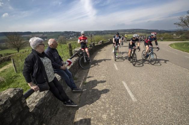 Nieuw wielerevenement Cols de Vallis; omloop voor het goede doel door Vaals