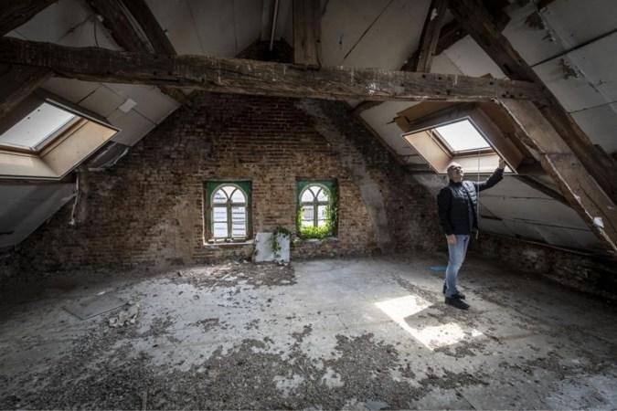 Posterholt tot op het bot verdeeld: moet het witte historische pand plaatsmaken voor nieuwbouw?