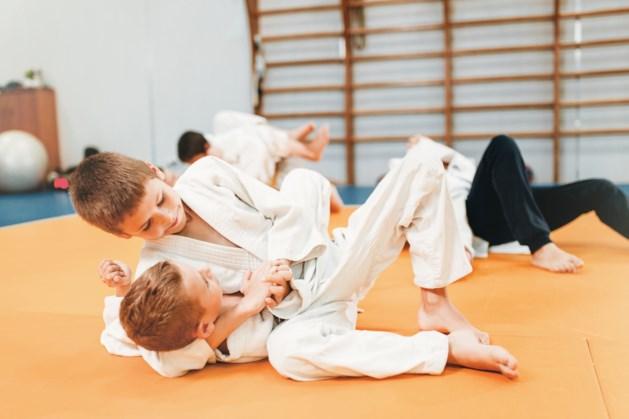 Judoclub Kano mag weer binnen trainen