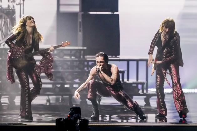 Italië wint Eurovisie Songfestival, Nederland eindigt als 23e