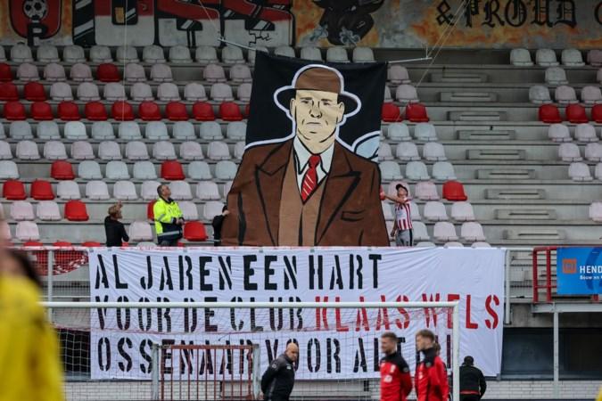 Wie is Klaas Wels, de nieuwe trainer van MVV? 'Hij was een beetje bang dat er geen club voor hem zou komen'