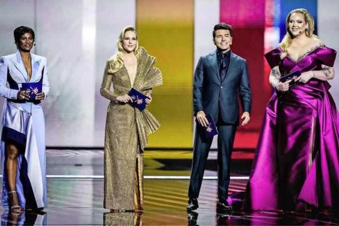 Missie geslaagd: we kunnen trots zijn op het Eurovisie Songfestival
