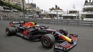 LIVE | Max Verstappen aan de leiding in Monaco
