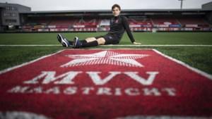 Matteo Waem nog twee jaar langer bij MVV