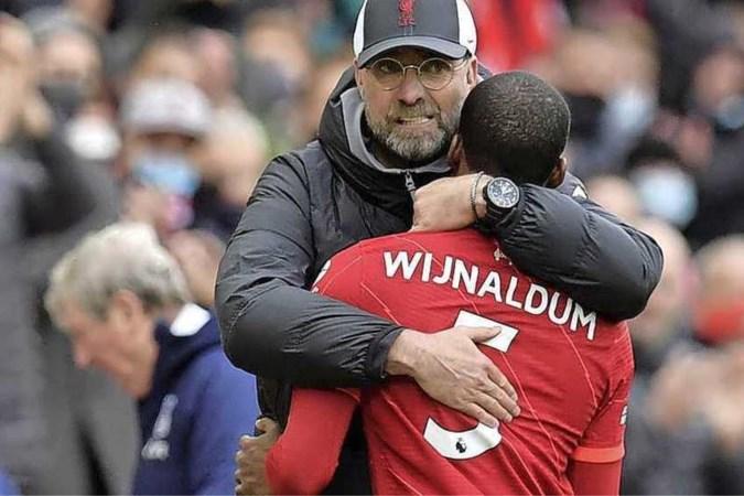 Wijnaldum weg bij Liverpool: 'Fans verdienen het om het ware verhaal te horen'