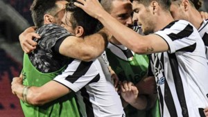 Toch Champions League voor Juventus