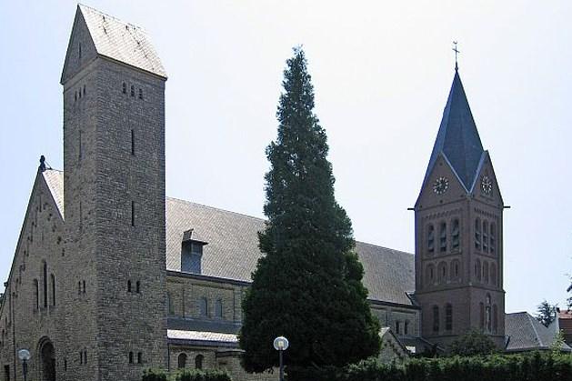 Presentatiemis communicanten in Weltense Martinuskerk op zondag 30 mei