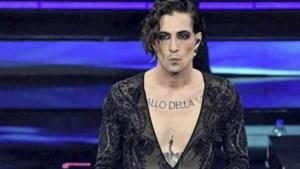 Italiaanse zanger Songfestivalwinnaar negatief getest op drugs