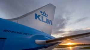 KLM stopt met vliegen over Wit-Rusland na oproep premier Rutte