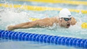Geen derde Spelen voor Joeri Verlinden: 'Deze tijd is ver onder mijn niveau'