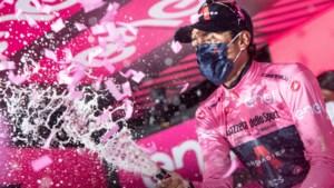 Loodzware slotweek Giro d'Italia nodigt uit tot aanvallen op dominante Egan Bernal