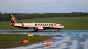 Wit-Rusland stelt commissie in die Ryanair-incident onderzoekt