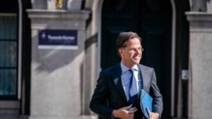 Rutte roept KLM op niet meer over Wit-Rusland te vliegen