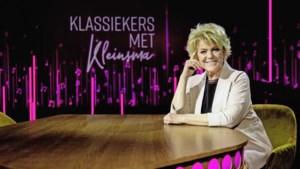 Simone Kleinsma presenteert muzikale pareltjes in gloednieuw tv-programma