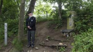 Laatste militair wil met hulp verlaten monument op Kollenberg blijven eren