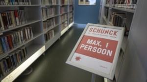 Inwoners van Heerlen kunnen vanaf juli voor overheidsvragen terecht in Schunck-bibliotheken