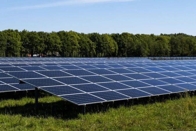 Zonnepark Castenray voldoet niet helemaal aan de voorwaarden