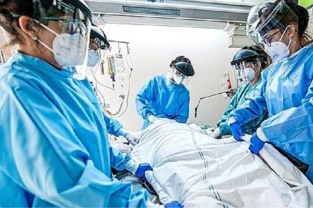 Commentaar: Inhaalslag in ziekenhuis is goed nieuws én hoognodig