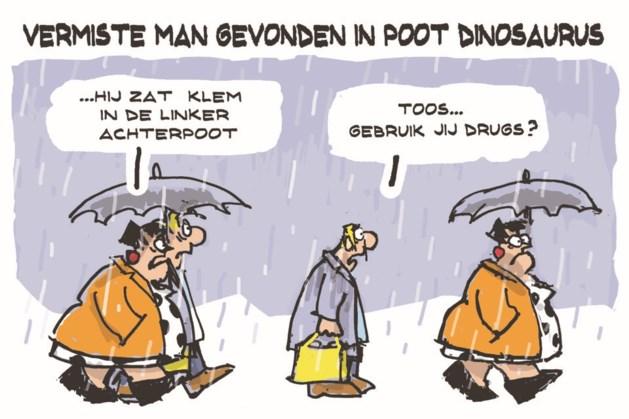 Toos & Henk - 26 mei 2021