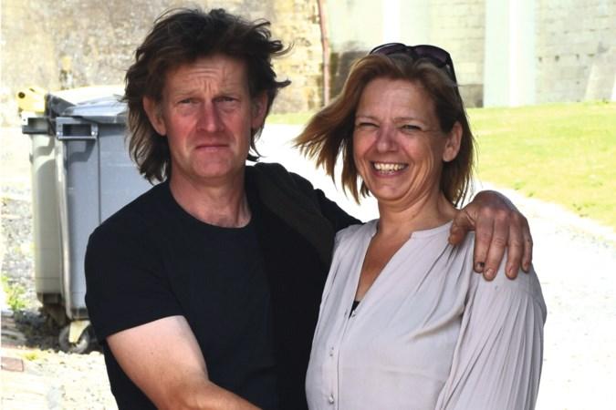 Met de stille trom vertrokken Jurgen en Inge uit Echt naar Frankrijk: 'We hadden het veel eerder moeten doen'