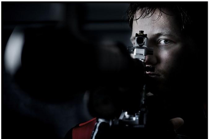 Luchtgeweerschutters Hellenbrand en Smeets definitief niet naar Olympische Spelen