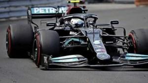 Mercedes stelt grondig onderzoek in naar mislukte pitstop Bottas