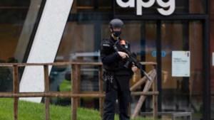 Kantoren mediabedrijf DPG in Nederland en België extra beveiligd wegens dreiging van extreemrechtse groepering